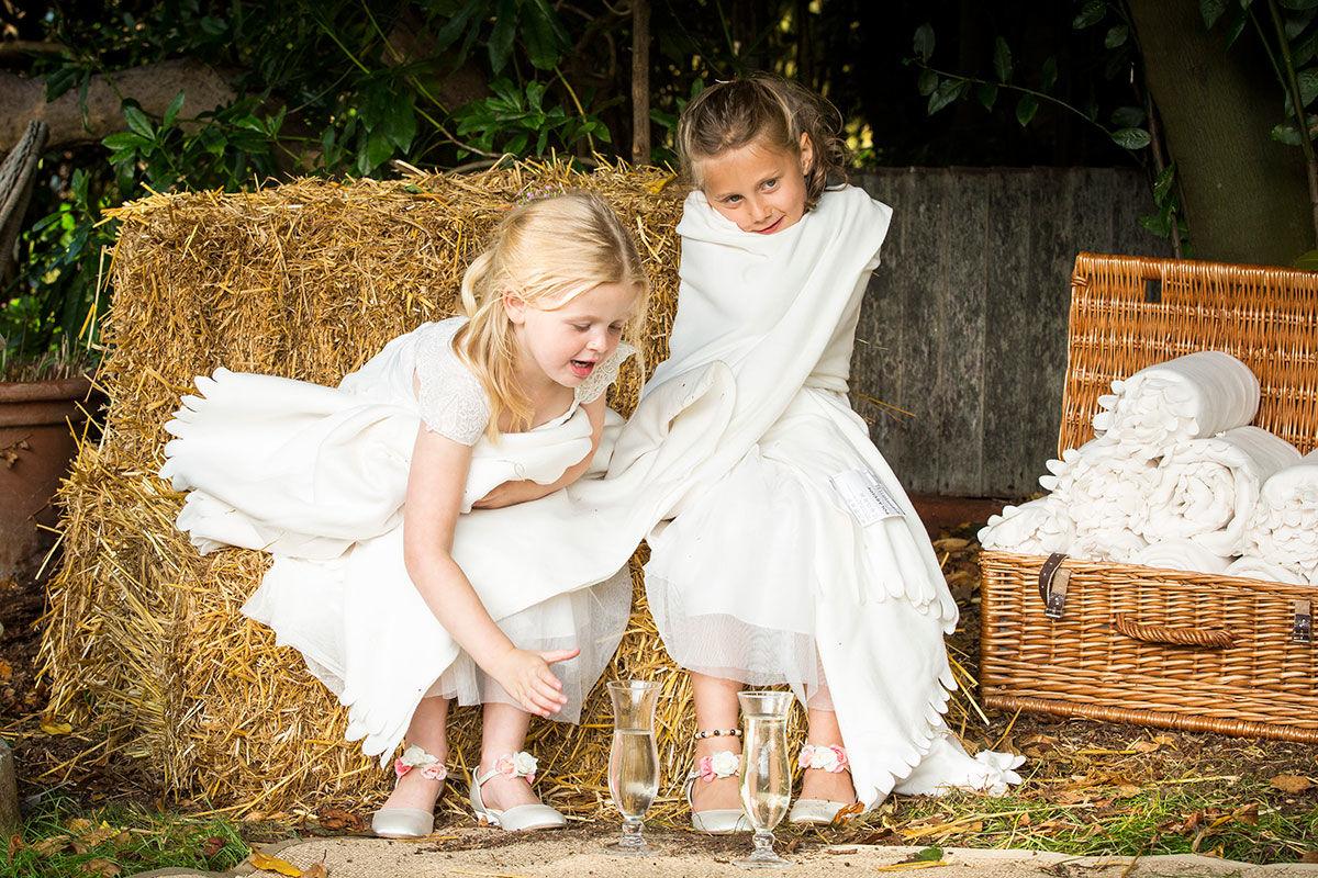 Wedding Garden Party.
