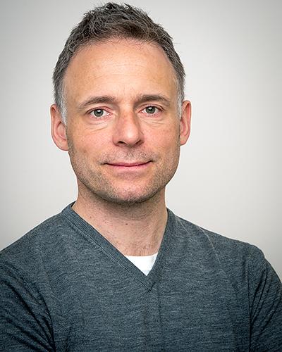 Tom Graham, Owner of Tom Graham Creative.