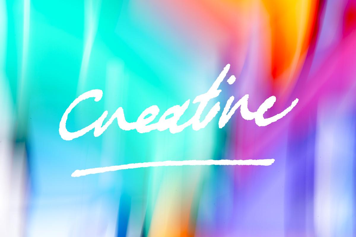 Tom Graham Creative Home Page