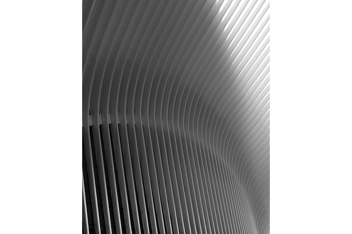 World Trade Center Station by Calatrava